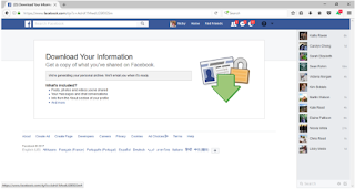 Cara HAPUS Akun Facebook secara permanen dengan mudah