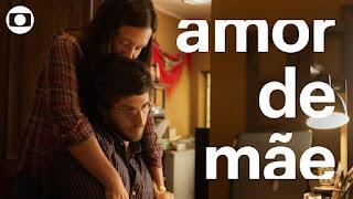 Conheça o elenco da nova novela das nove Amor de Mãe