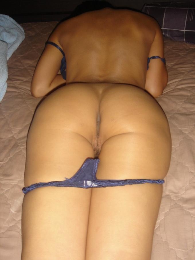 amateur asian ass nude