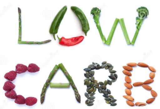 dieta baja en carbohidratos vs baja en grasas para bajar de peso