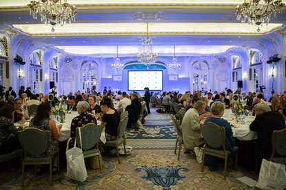 National Cat Awards at The Savoy Hotel