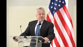 Define nueva etapa relaciones de Estados Unidos con el Caribe