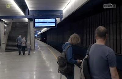 dworzec w filmie Warszawa Centralna