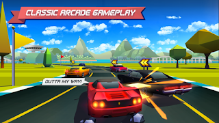 Free Download Horizon Chase apk + data