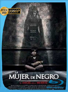 La dama de negro 2  (2015) HD [1080p] Latino [GoogleDrive] chapelHD