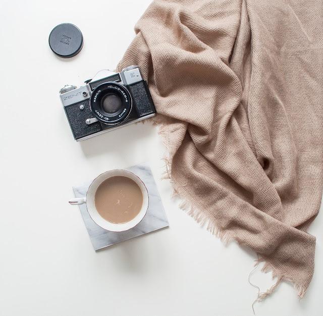 Jak robić ładne zdjęcia? Podstawy fotografii