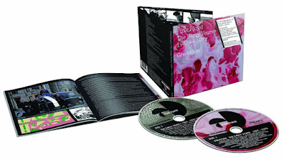 Pink Floyd's Cre/ation – The Early Years 1967-1972