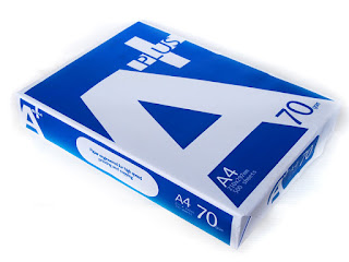 giay double a plus a4 70gsm
