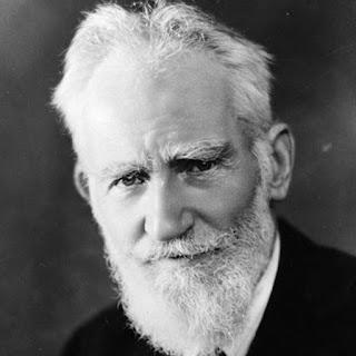 G. K. Chesterton - George Bernard Shaw