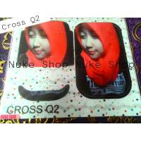 Skin Garskin Evercoss dan Skin Garskin Cross