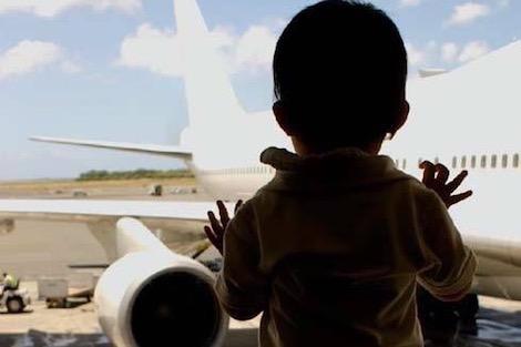 """مغربيّة تتهم إيطاليا بـ""""اختطاف"""" طفليْها .. وأوجار يدخل على الخط"""