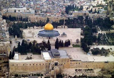 UNESCO: Al Aqsha adalah Situs Suci Umat Islam Bukan Milik Yahudi