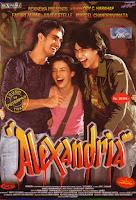 Bagas menaruh hati kepada Alexandria tetapi tak berani mengutarakannya Download Film Alexandria (2005) Full Movie