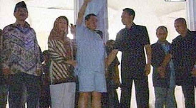 Mari Kita Saksikan!! Satu Persatu Tokoh Pencaci Gus Dur Mulai Kualat
