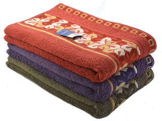 HANDUK DEWASA TOWEL ONE 10390