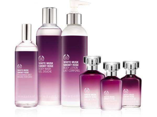 Kelebihan Menggunakan Parfum White Musk