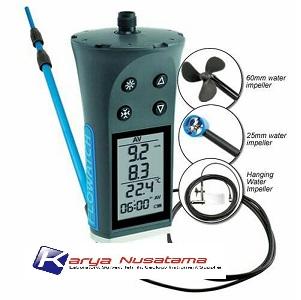 Jual Current Meter FLOWATCH FL-03 Terlaris di Semarang