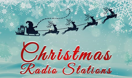 2017 christmas radio stations in california - What Is The Christmas Radio Station