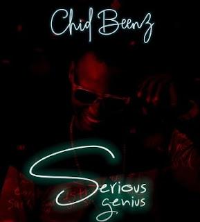 Audio Chidi Beenz - Serious Genius Mp3 Download