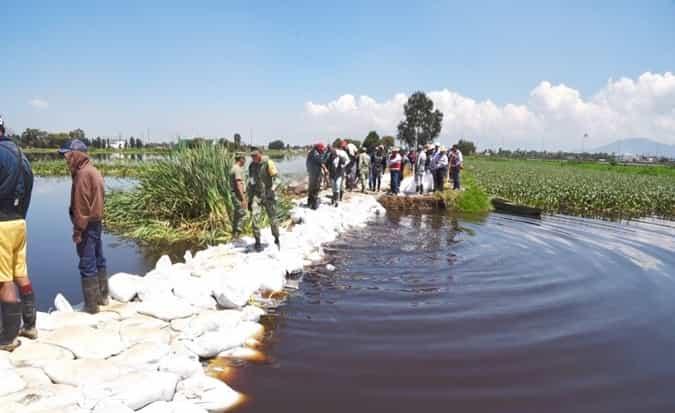 Lluvias, rio, inundacion,