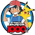 INCRIVEL !!!! Pokémon  chega a marca de 1000 episódios