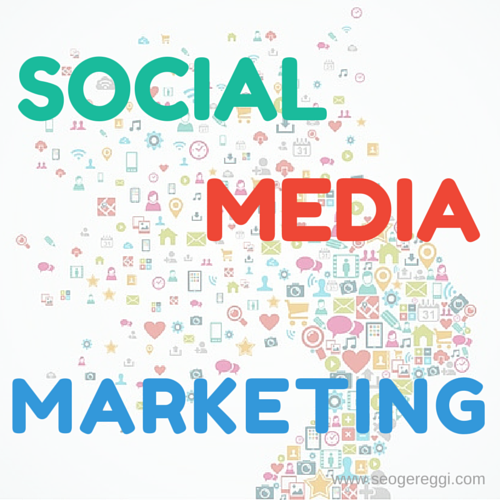 Pengertian SMM Social Media Marketing