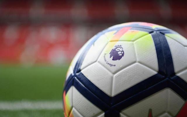 Hasil Dan Jadwal Pertandingan Liga Inggris Pekan Ke 32