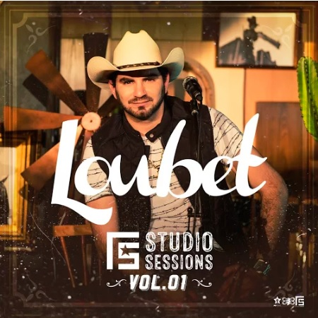 Baixar CD Loubet – FS Studio Sessions (2016)