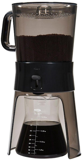 Oxo Coldbrew Coffee Maker