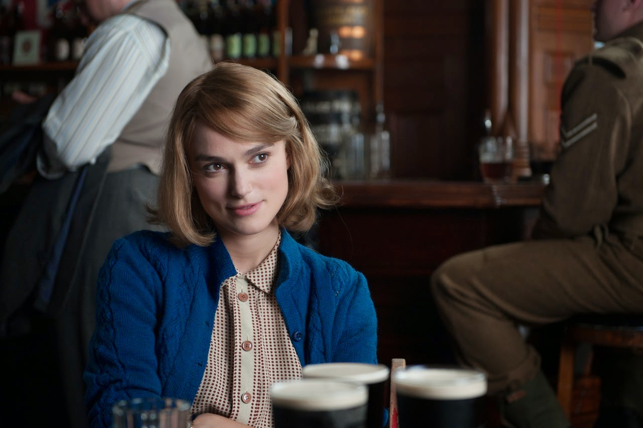 the imitation game keira knightley