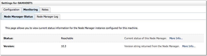 Nostra Technology: Simplified Node Manager Setup