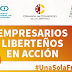 """LANZAN CAMPAÑA DE SOLIDARIDAD """"EMPRESARIOS LIBERTEÑOS EN ACCIÓN"""""""