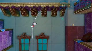 The Peanuts Movie - Snoopy's Grand Adventure (XBOX360) 2015