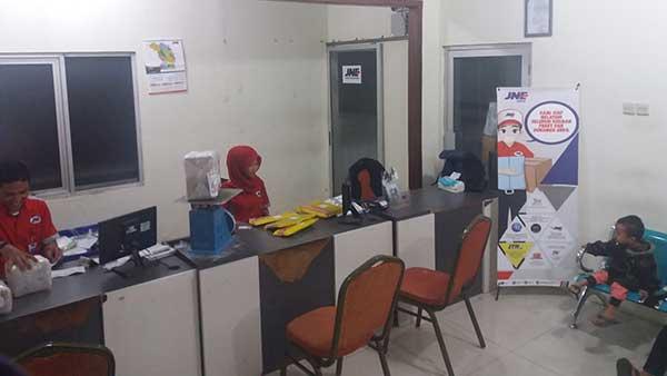 Alamat & Nomor Telepon Kantor JNE Kab Aceh Barat Daya