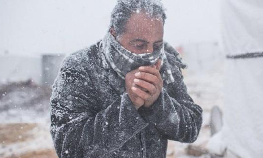 الأرصاد: لم نرَ قوة الشتاء الحقيقية