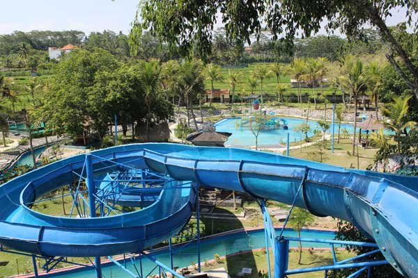Bukit Jati Waterboom