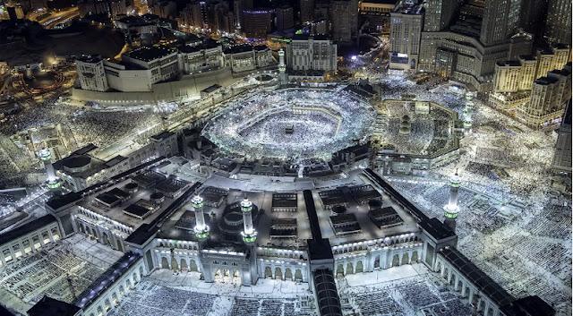 Belum Mampu Ibadah Haji di Tanah Suci, Lakukan Amalan Ini Yuk, Pahalanya Sama!
