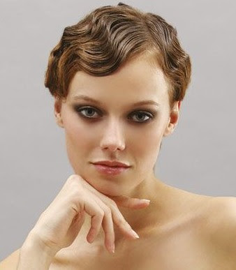 Frisuren Styles Vintage Wedding Frisuren Kurze Haare