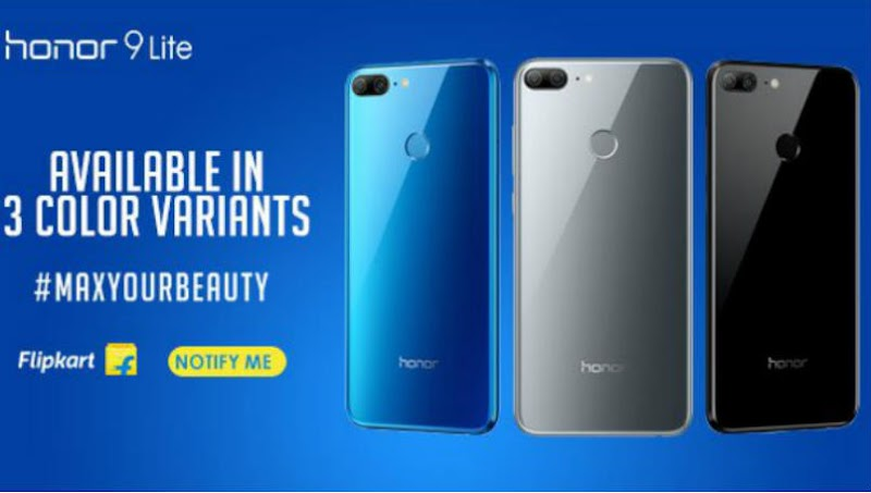 Launch : Honor 9 Lite , Live Streaming, Reviews and More...
