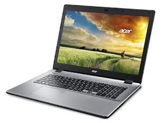 Acer Aspire E5-771G Driver Download