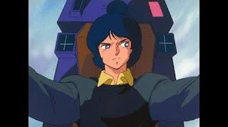Mobile Suit Gundam Zeta Episode 03 Subtitle Indonesia