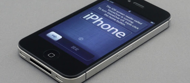 "Action against Apple claims that iOS 9 ""ruined"" the iPhone 4s"