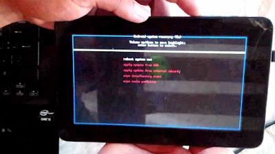 como desbloquear tablet Smartbitt