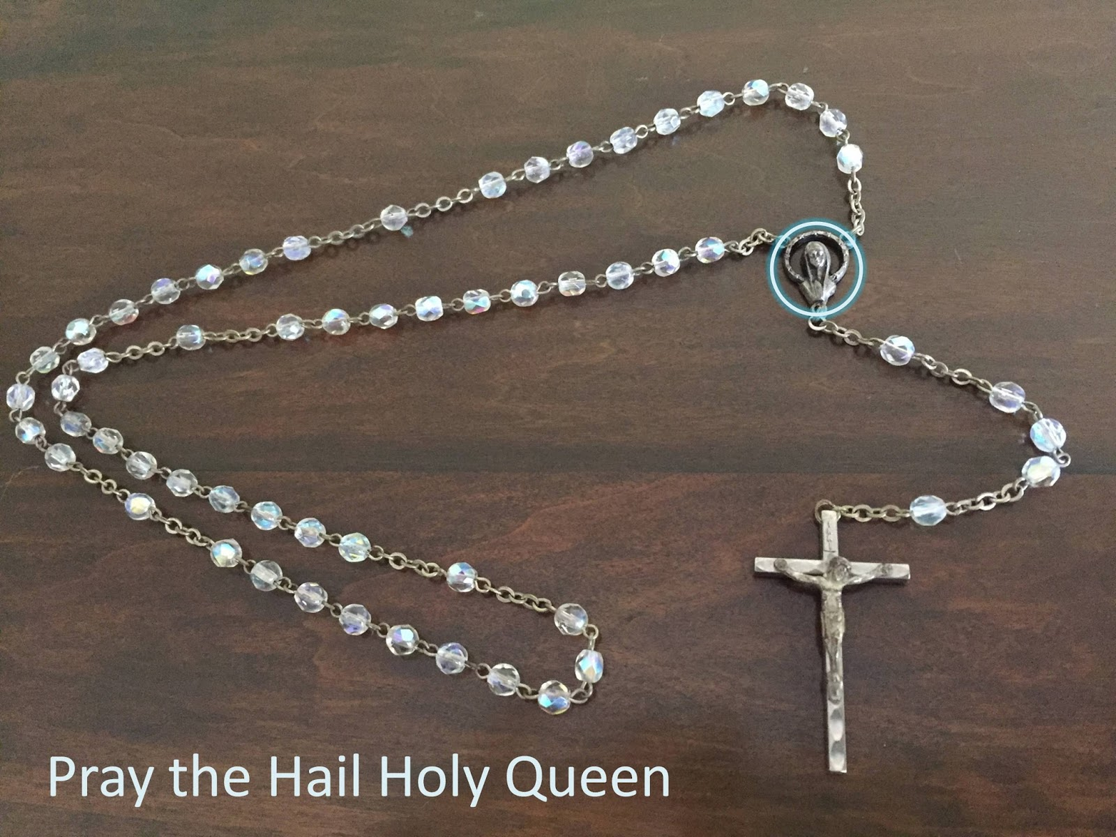 Gypsy Daughter Essays How To Pray The Rosary Quick Guide
