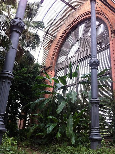 Barcelona Gallery Weekend, Latitudes