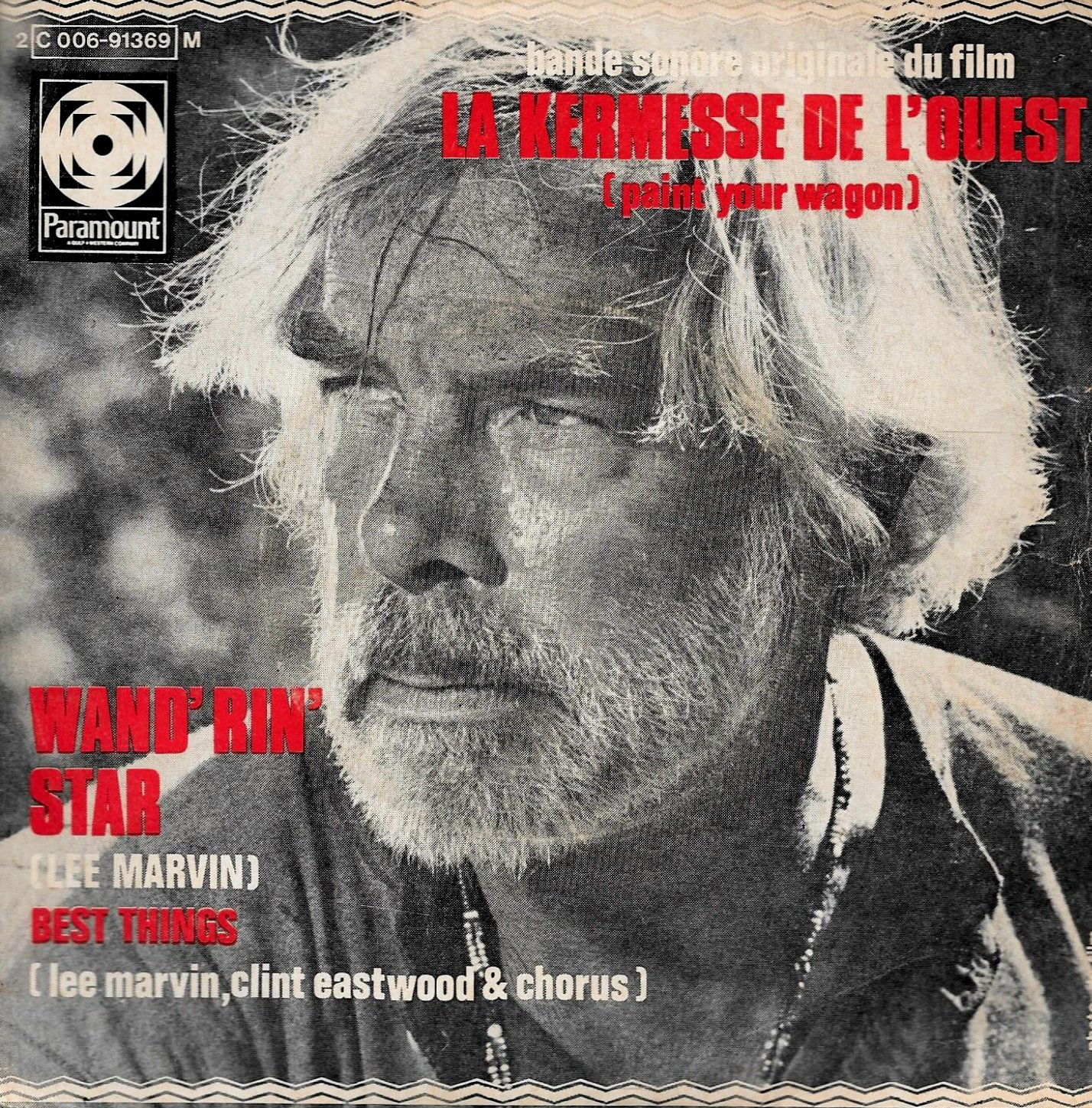The Clint Eastwood Archive: Wand'rin' Star / I Talk to the