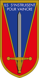 L'École spéciale militaire de Saint-Cyr