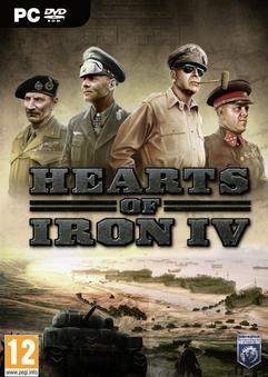 Hearts of Iron IV (4) PC Full 1 Link Español ISO