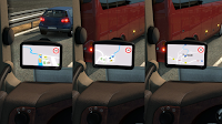 Ets2 Google Maps Navigation for ProMods Screenshots