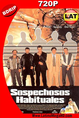 Los Sospechosos de Siempre (1995) Latino HD BDRIP 720P ()